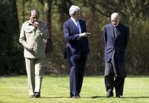 BRUSSELS-US-AFGHANISTAN-PAKISTAN-UNREST-DIPLOMACY