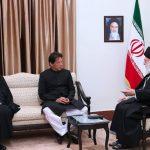 Pakistan Iran Ties