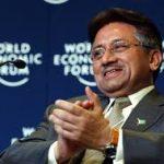 Gen Pervez Musharraf