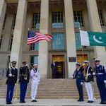 US Pakistan Relations 2