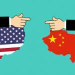 US China Tesions