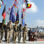 NATO and Afghanistan 1
